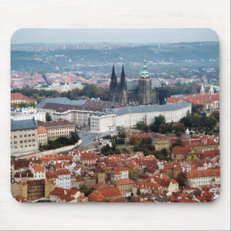 Prague Pad Mouse Pad