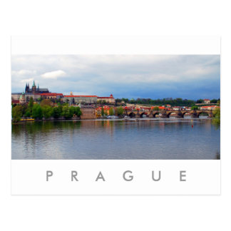 Prague Post Cards