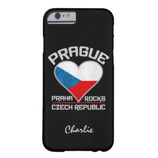 Prague (Praha) custom monogram cases