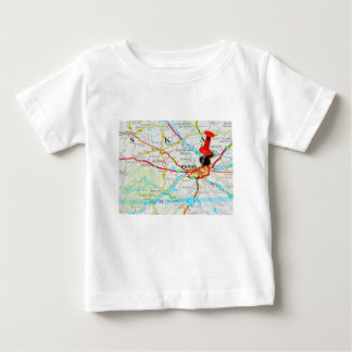 Prague, Praha in Czech Republic Baby T-Shirt