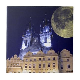 Prague Ceramic Tile