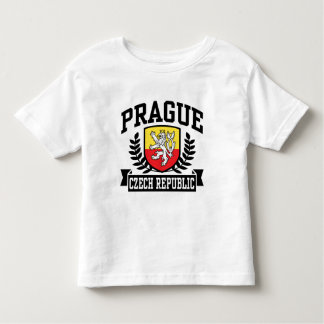 Prague Toddler T-shirt