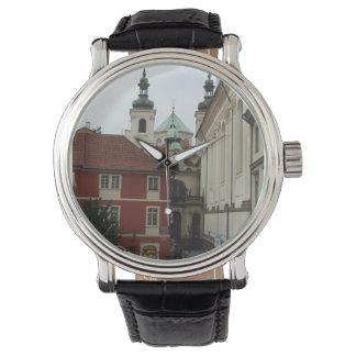 Prague Watch