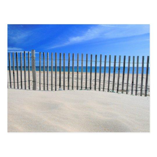 Praia do Cabeco Postcard
