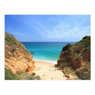 Praia do Pinhao Postcard