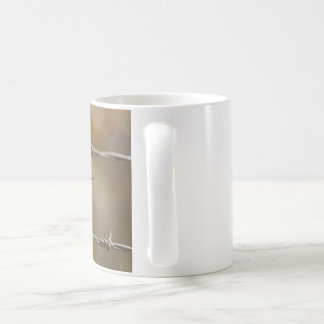 Praire Warbler Coffee Mug