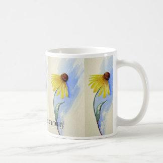 Prairie Coneflower Cup