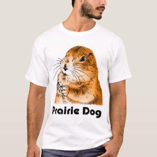 prairie dog (A back figure) T-Shirt