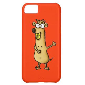 Prairie Dog Case For iPhone 5C