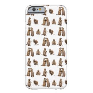 Prairie Dog Frenzy iPhone 6 Case (choose colour)