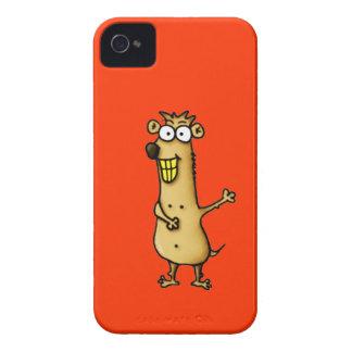 Prairie Dog iPhone 4 Cases