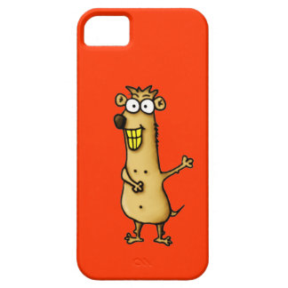 Prairie Dog iPhone 5 Cases