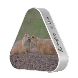 prairie dog kiss blueooth speaker