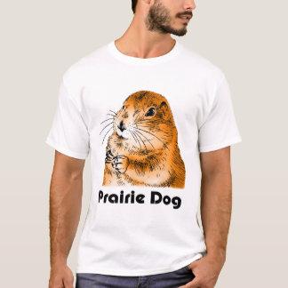 prairie dog's face T-Shirt
