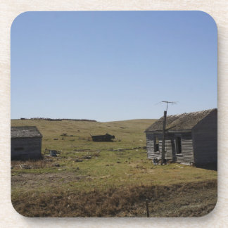 Prairie Homestead, Faded Dreams Coaster