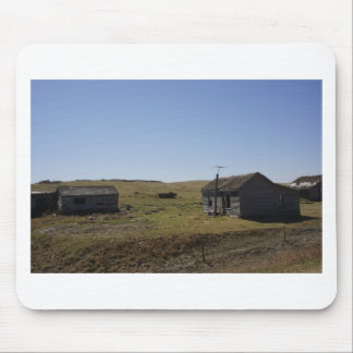Prairie Homestead, Faded Dreams Mouse Pad