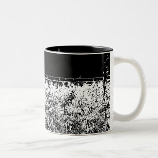 Prairie Lines Mug