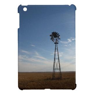Prairie Sentinel Cover For The iPad Mini