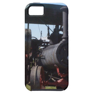 Prairie Steam Tractor Case For The iPhone 5