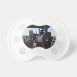 Prairie Steam Tractor Pacifier