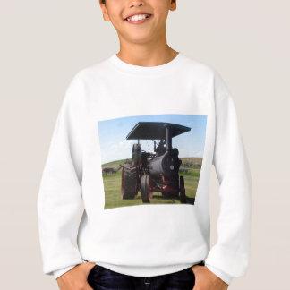 Prairie Steam Tractor Sweatshirt