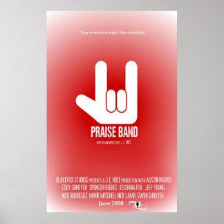 Praise Band movie poster