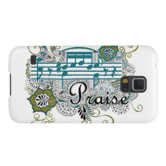 Praise Galaxy Nexus Cover