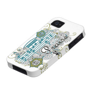 Praise iPhone 4/4S Covers