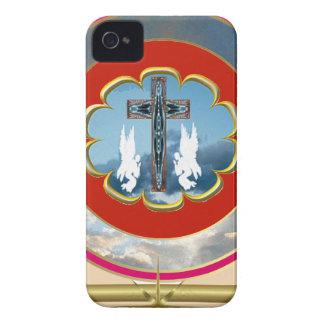 Praise God- iPhone 4 Case