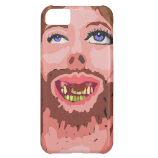 Praise Jebus Cover For iPhone 5C