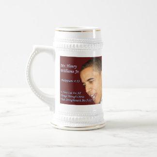Praise Ringer  Mug