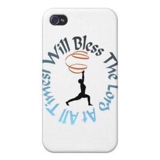 Praise Speck Case iPhone 4 Case