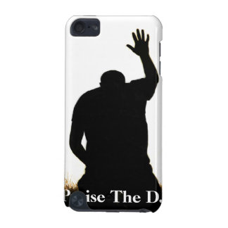 Praise The DJ iPod Touch (5th Generation) Covers