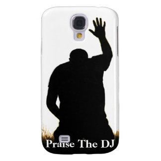 Praise The DJ IPhone 3 Case
