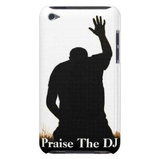 Praise The DJ IPod Touch Case