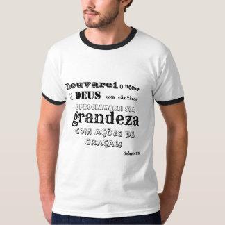 Praise the God T-Shirt