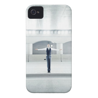 Praise the Light iPhone 4 Case