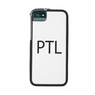 Praise The Lord ai iPhone 5 Cases