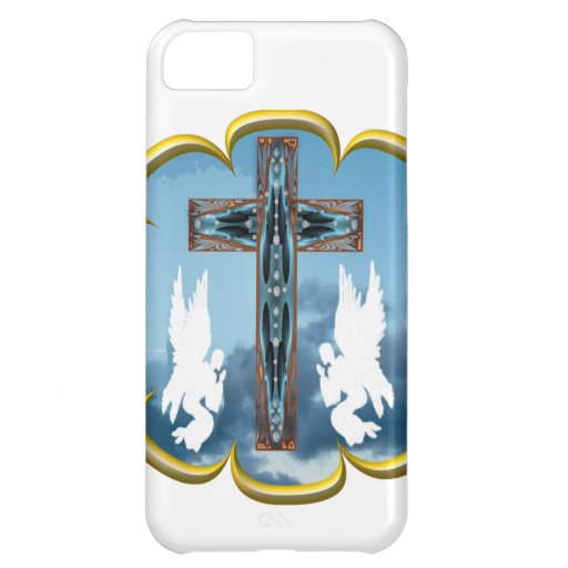 Praise The Lord- Case iPhone 5C Cover