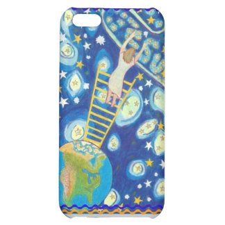 Praise the Lord! Cover For iPhone 5C