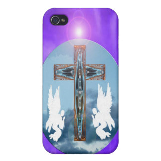 Praise With Song- iPhone 4 Cover