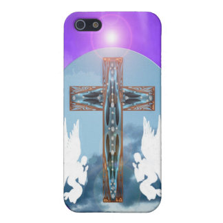 Praise With Song-Speck iPhone 5/5S Case