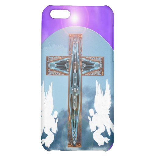 Praise With Song-Speck iPhone 5C Cases