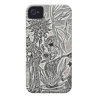 praiseandburn Case-Mate iPhone 4 case