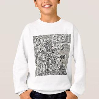 praiseandburn sweatshirt