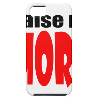 PRAISEmemore praise appraise more teacher school c iPhone 5 Cover