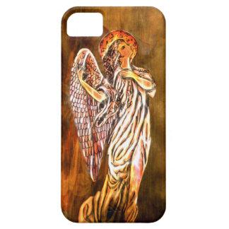 Praising Angel iPhone 5 Covers