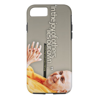 pramukh swami maharaj iPhone 7 case