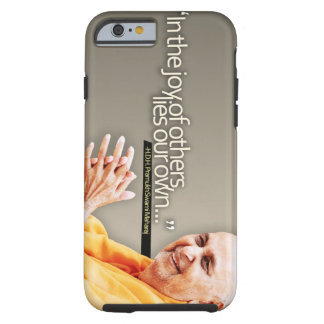 pramukh swami maharaj tough iPhone 6 case