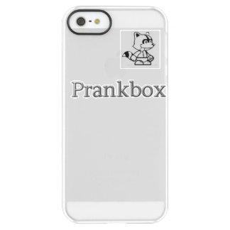 prankbox iphone case